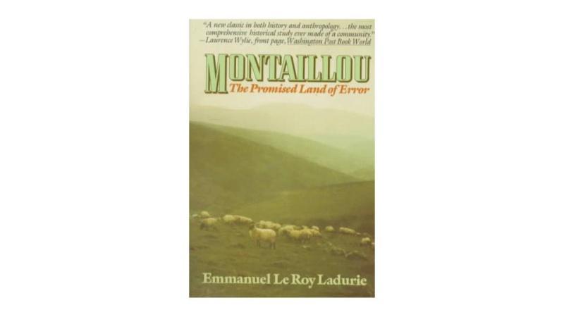 Montaillou (1)